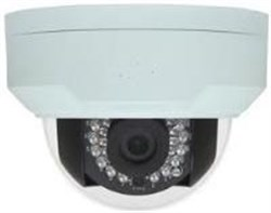DCODE Exclusive 2MP Mini IR Dome